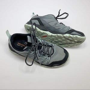 Merrell Women's Monument Capri Rise Hiking Shoes